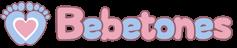 Bebetones Logo
