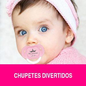 Chupetes Divertidos