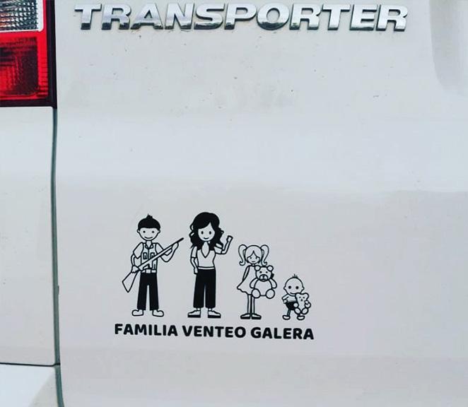 Foto de clientes - Venteo Galera