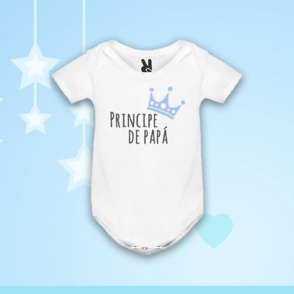"Body ""Principe de Papá"""