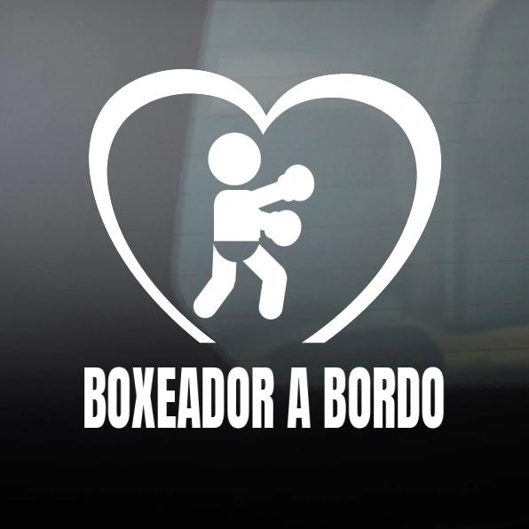 Bebé Boxeador