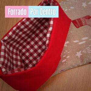 Calcetín de Navidad Personalizado – Sorpresa de Navidad